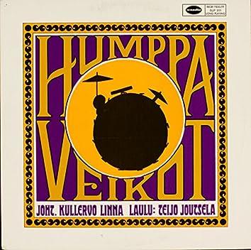 Humppa-Veikot