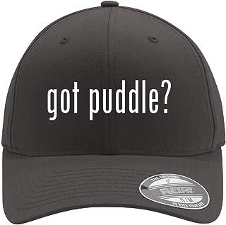 got Puddle? - Adult Men's Flexfit Baseball Hat Cap
