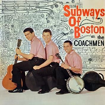 Subways of Boston