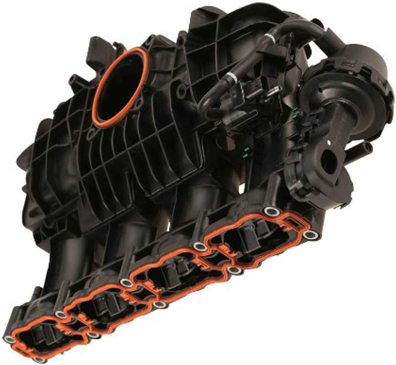 Genuine OEM Engine Over item handling Intake for Manifold Audi Oklahoma City Mall 06L133201BB