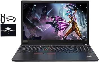 "2021 Lenovo ThinkPad E15 15.6"" FHD Business Laptop Computer, 10th gen Intel i5-10210U (up to 4.20GHz), 16GB RAM, 512GB SS..."