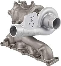 For Hyundai Santa Fe Sonata Kia Optima Sportage Reman Turbo Turbocharger - BuyAutoParts 40-30673R Remanufactured