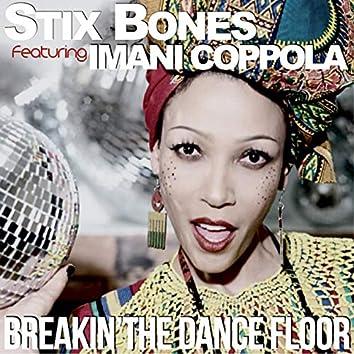 Breakin' the Dance Floor (Radio)