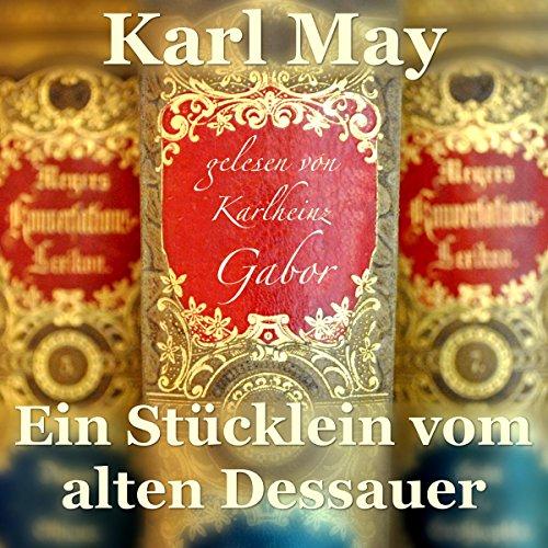 Ein Stücklein vom alten Dessauer Titelbild