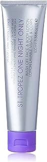 St. Tropez One Night Only Wash Off Face & Body Lotion, Medium/Dark, 3.38 Fl Oz
