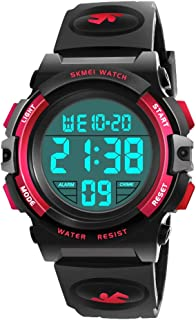 My-My Sports Digital Watch for Kids - Best Gifts