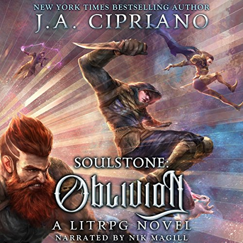 World of Ruul, Book 3 - J. A. Cipriano
