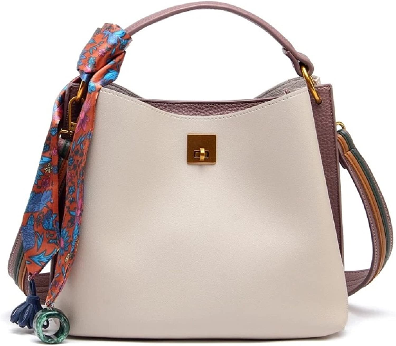Leather Sheep Nappa Designer Basketweave Braided Classic Shoulder Bag Two Tone Pink