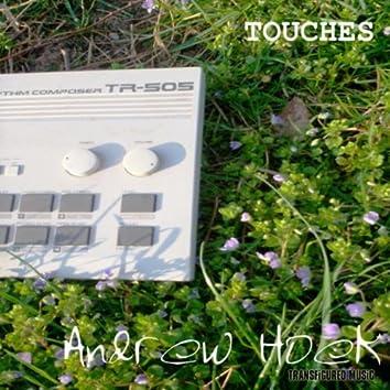 Touches EP