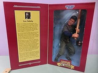 MLB 1996年 ルー・ゲーリックLou Gehrig 12インチ フィギュア
