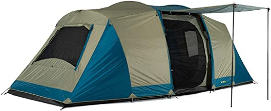Diamantina Discovery 4FEV 4 Person Dome with two fully