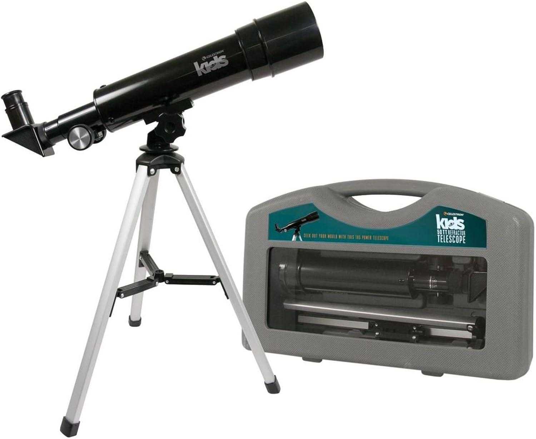 Celestron Kids 50tt Telescope by Celestron