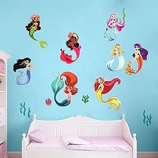 Amazon.es: vinilos de princesas - Pegatinas de pared / Decoración ...