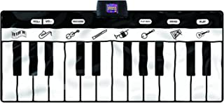 Playmats - Piano Gigante (1921