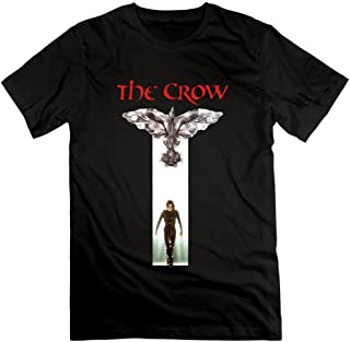 Best the crow movie t shirt Reviews