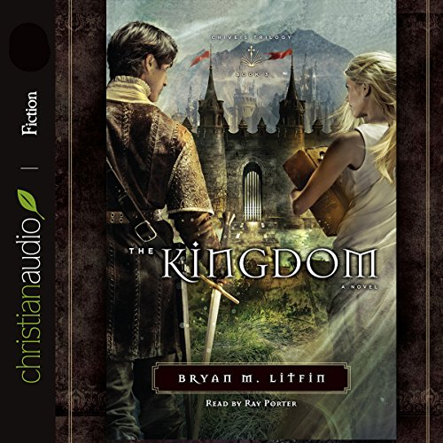 The Kingdom Titelbild