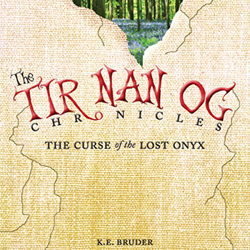 The Tir Nan Og Chronicles audiobook cover art
