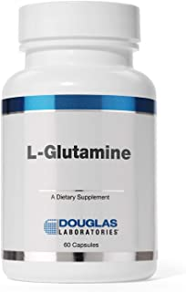 Douglas Laboratories - L-Glutamine - Supports Structure and Function of The Gastrointestinal (GI) Tract and Immune System ...
