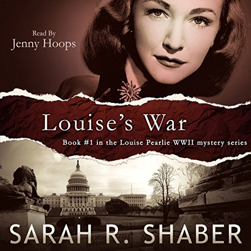 Louise's War cover art