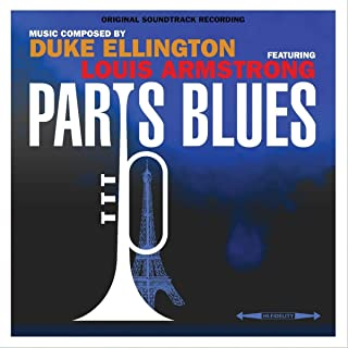 Paris Blues Original Soundtrack Recording