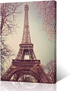 Best vintage eiffel tower prints Reviews
