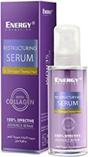 ENERGY RESTRU SERUM WITH COLLAGEN 60ML-1104505