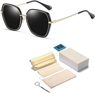 HQPCAHL - Niños Gafas de Sol Niños Protección UV Accesorios de Moda para Niños de Años de Edad 6-12