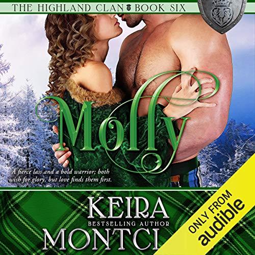 Molly: The Highland Clan, Book 6