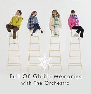 ジブリの思い出がいっぱい Vol.6 「いつもクリスマス!」
