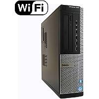 Dell OptiPlex 7010 SFF Desktop w/Core i5 16GB RAM Refurb Deals