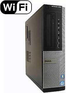 Dell Optiplex 7010 Small Form Factor Desktop Computer, Intel Quad-Core i7-3770 Up to..