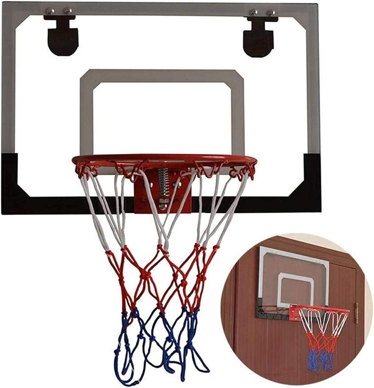 SMLZV Basketball Regular dealer Wall-Mount Boards Clear w Brand new Kid