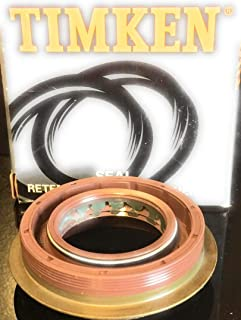 Ford/Lincoln - Mercury Part # 5L8Z-4B416-AA Genuine TIMKEN OEM AXLE Seal