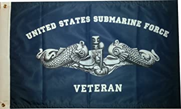 submarine flag