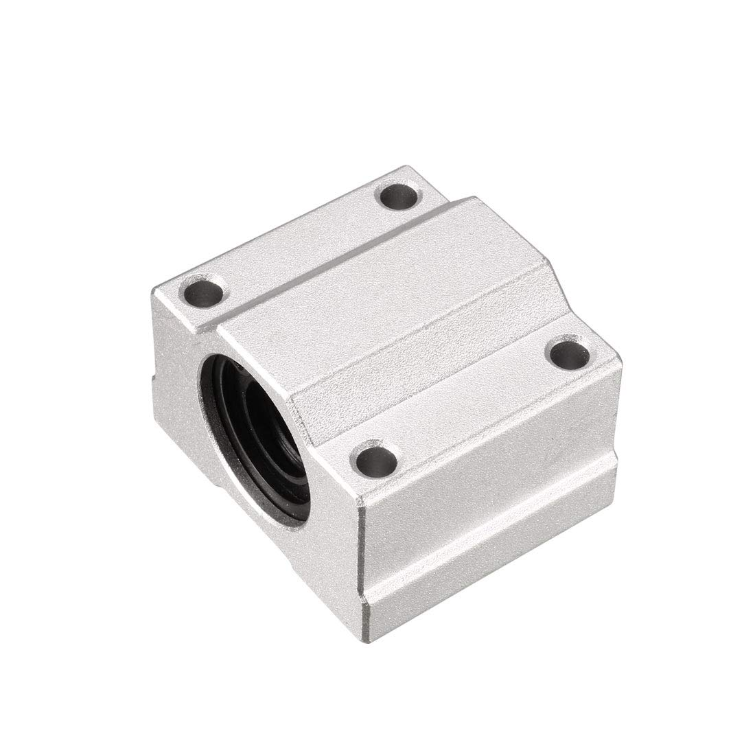 Sales uxcell Cash special price SCS12UU Linear Ball Bearing 12mm Bore Block Units Slide
