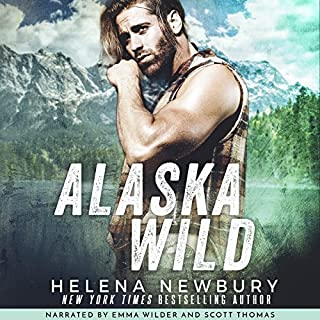 Alaska Wild                   By:                                                                                                                                 Helena Newbury                               Narrated by:                                                                                                                                 Emma Wilder,                                                                                        Scott Thomas                      Length: 9 hrs and 53 mins     1 rating     Overall 5.0