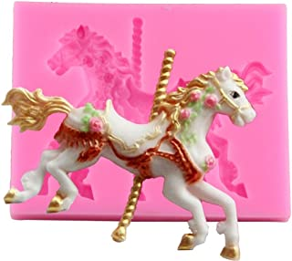 Best 3d silicone horse mould Reviews