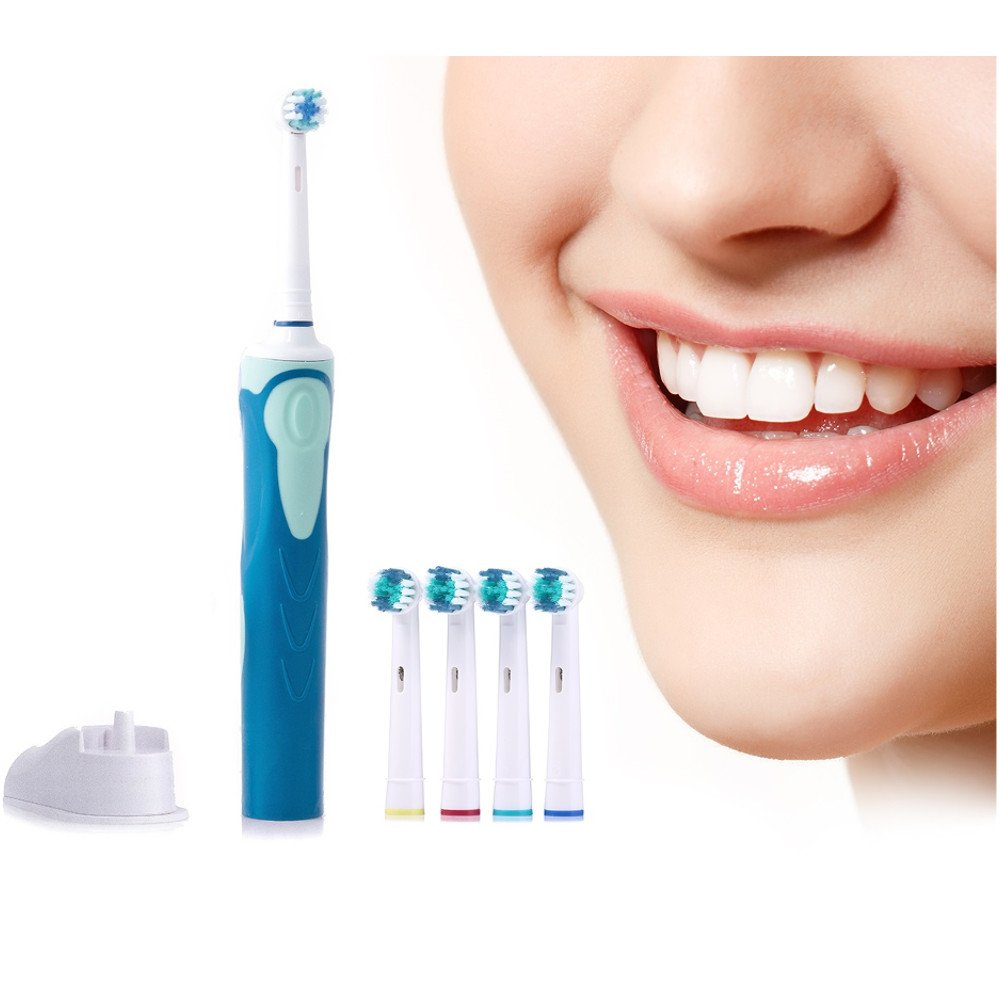 Professional メーカー再生品 Sonic-Spin Electric Toothbrush Kit All Y Includes WEB限定 -