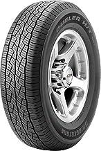 Bridgestone Dueler H/T 687 M+S - 235/55R18 99H - Neumático de Verano