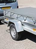 Turbocar Funda Protección Remolque Talla L