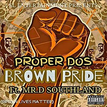 Brown Pride