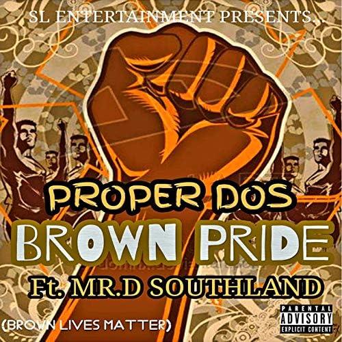Proper Dos feat. Mister D