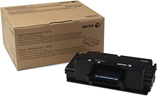Xerox Workcentre 3315 /3325 Black High Capacity Toner Cartridge (5,000 Pages) - 106R02311