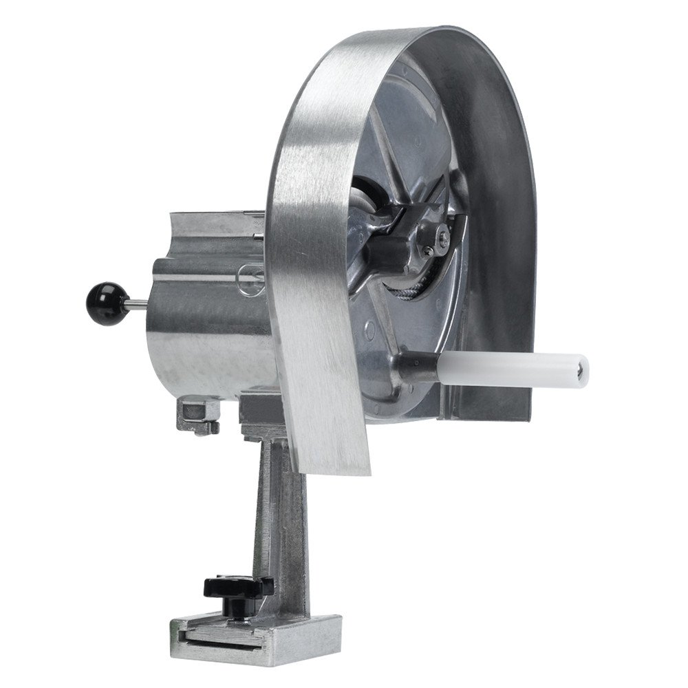 Cheap mail order specialty store Free Shipping New Global Solutions GS4400 Aluminum 1 Rotary 8
