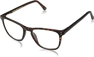Unisex-Adult Camden Multifocus Glasses 1018254-275.COM Rectangular Reading Glasses
