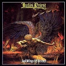 Sad Wings of.. -Reissue-