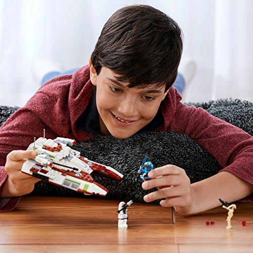 Tank de Combat Republic Fighter LEGO Star Wars 75182 - 305 Pièces - 4