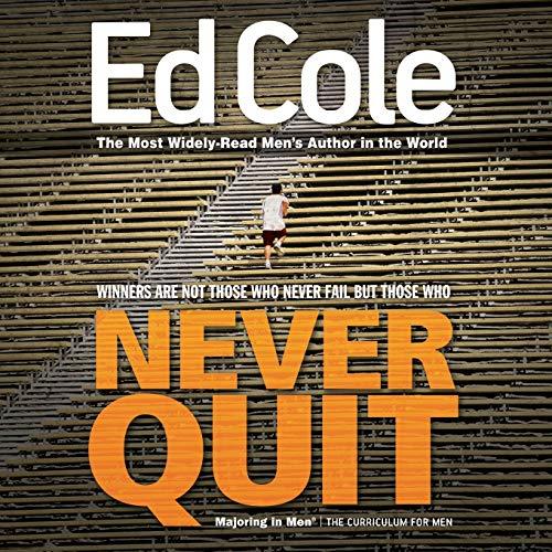 Best never quit edwin louis cole for 2020