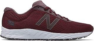 New Balance(ニューバランス) メンズ 男性用 シューズ 靴 スニーカー 運動靴 Arishi v1 - Burgundy/Dark Gull Grey [並行輸入品]