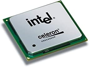 2.66MHz Intel Celeron D330 533MHz 256K FCPGA2 Socket-478 RK80546RE067256